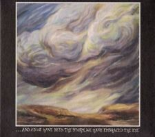 CHAPEL OF DISEASE - ...And As We Have Seen The Storm, We Have Embraced The Eye
