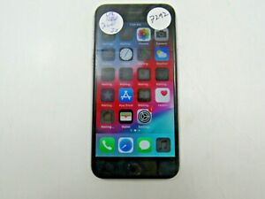 Apple iPhone 6 A1586 Unlocked 128GB Check IMEI Poor Condition AD-7292