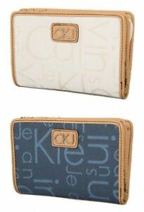 Sg Women's Wallet Ck Calvin Klein Jeans Article CTL111