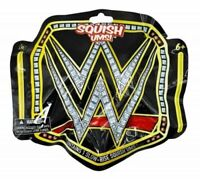 WWE Squish 'Ums Blind Bag Piece Each Foil Pack Slow Rise Squish Ums