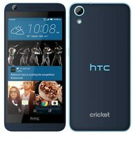 Brand New HTC Desire 626s 8GB Blue Smartphone unlocked AT&T T-MOBILE CRICKET