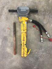 Atlas Copco LH 270 HBP Standard HBP (High Back Pressure) hydraulic breaker