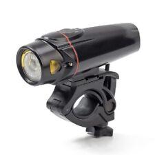 beam front lamp USB rechargeable bike white LED light waterproof cree 450 Lumen