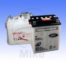 acide JMT Batterie YB14L-A2 compatible en HONDA CX 500 1982-1983 CX500 50 CH