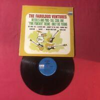 The Ventures- The Fabulous Ventures   *1964:Dolton Records – BST 8029 *VG copy