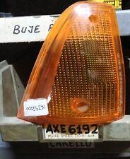 AXE6192/53316324 - LENS ORANGE RH / Plastico ambar derecho ant. INNOCENTI MILLE