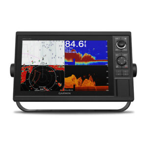 "Garmin GPSMAP1242XSV 12"" Combo US Lakes & Coast No Transducer Garmin 010-01741-0"
