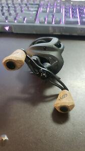 13 Fishing Concept A2 Baitcast Reel - Black (A2-8.3-RH)