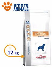 Royal Canin - Gastro Intestinal Low Fat 12 Kg -