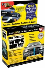 Wipe New 15OZCAL Trim Restore 1.5 oz. Kit