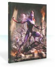 ON STOCK! Battletome: Hedonites of Slaanesh Limited Edition /English/