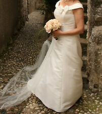 Pure Bridal by Romantica size 14 wedding dress. Used. Great condition