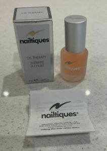Nailtiques Oil Therapy 7ml- Free P&P
