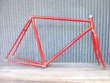 VIVALO NJS Keirin Track Frame Set, 52.5cm