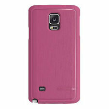Étuis, housses et coques roses en silicone, caoutchouc, gel pour téléphone mobile et assistant personnel (PDA) Samsung
