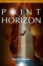 Point Horizon (Firmament Series) (Volume 1)