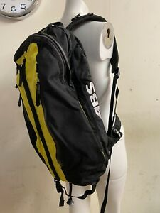ABS Vario Avalanche Twin Airbag Zip-On Ski Backpack - Small - Canister, Handle