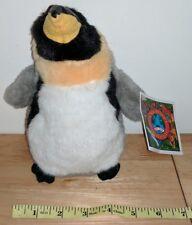Nanco Animals of the World Penguin Plush w/ Tag