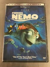 Finding Nemo DVD. Brand New Sealed. Free Fast Shipping!