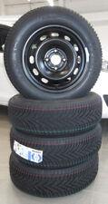 Satz Winterräder Ford Fiesta VII ab 05/17 195 60 R15 Semperit 2147123 Original