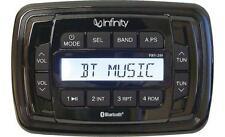 Infinity PRV250 Bluetooth stereo
