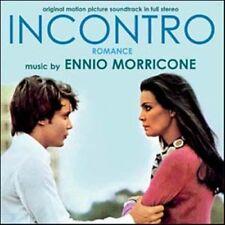 Ennio Morricone: Incontro (New/Sealed CD)