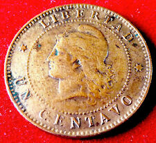 Berühmte Persönlichkeit Internationale Münzen aus Kupfer