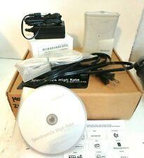 Symbol Spectrum24 CB2000 Client Bridge CB-2000-0010-WW Kit & Power Supply