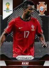 Nani 159 2014 Prizm World Cup Portugal