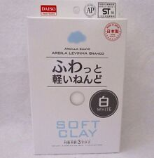 DAISO JAPAN 8colors Soft clay Made In JAPAN F/S( 8colors w/tracking)