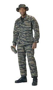 Rothco 7995 Tiger Stripe Camo BDU Pants