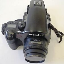 Mamiya 645AFd Medium Format SLR Camera with F2.8 AF Lens and 120/220 Back