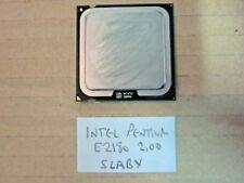 Procesador Intel Pentium Dual Core E2180 2,0 GHz Socket 775 SLABY