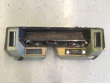 1971-1976 Chevrolet Impala Caprice  Instrument Cluster Dash Donk 1974 72 1975 73