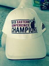 Miami Heat Eastern Conference - NBA Champs 2013 - Adjustable Hat Cap Adidas