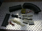 Vintage Tyco Speedways HO Track Lot Transformer track see pics no cars
