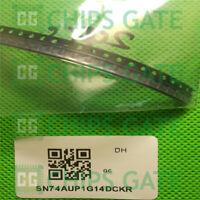 50PCS X SN74LVC1G04DCKR SN74LVC1G04DCK TI Single Inverter 5-SC70