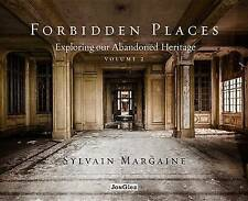Forbidden Places by Sylvain Margaine (Hardback, 2013)