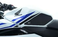 Honda CBR500R 2016 R&G Racing Tank Traction Grip Pads EZRG331CL Clear