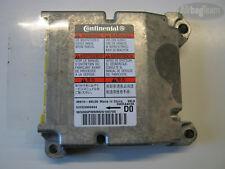 Módulo De Control ECU Airbag Suzuki Swift 38910-68L00 5WK44238 no hay datos de choque