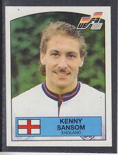Panini - Euro 88 - # 167 Ken Sansom - England