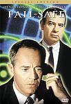 FAIL-SAFE DVD Henry Fonda Walter Matthau Brand New sealed ships NEXT DAY