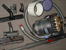 Dyson DC32 DC23 Animalpro Animal Pro komplett überholt: Motor & Filter NEU