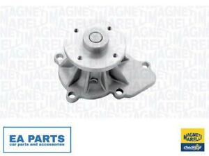 Water Pump for FORD NISSAN MAGNETI MARELLI 352316170773