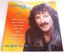 CD Wolfgang Petry - Das Beste '76 - '84 - CD2