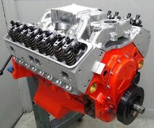 CHEVY 406 488HP SMALLBLOCK  PRO STREET ENGINE PUMP GAS  VETTE CAMARO FREE SHIP