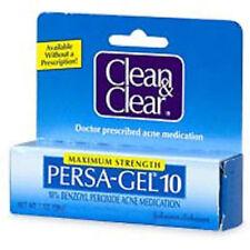Clean & Clear Maximum Strength Persa-Gel 10