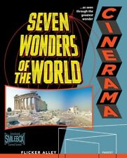 Cinerama: Seven Wonders of the World [New Blu-ray] With DVD, Deluxe Edition