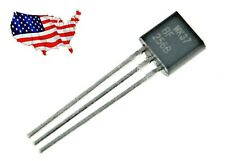 Bf256b 2 Pcs Jfet N Channel Transistor From Usa
