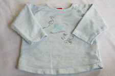 Esprit Baby Pullover Sweater Sweatshirt Shirt Langarm Gr. 74 Unicorn TOP